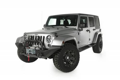 Rugged Ridge - Rugged Ridge Granite Package (2007-12) Jeep Wrangler JK