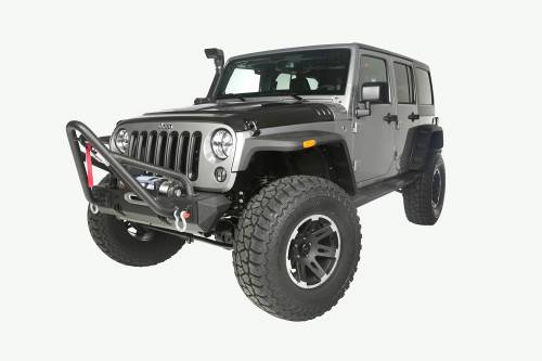Rugged Ridge - Rugged Ridge Summit Package (2007-12) Jeep Wrangler JK