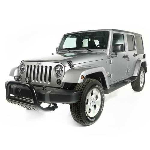 Rugged Ridge - Pioneer Package; 10-15 Jeep Wrangler JK