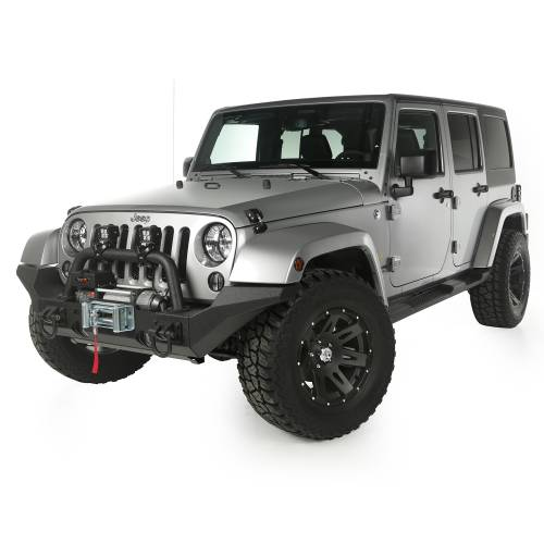Rugged Ridge - Rugged Ridge Granite Package (2013-15) Jeep Wrangler JK