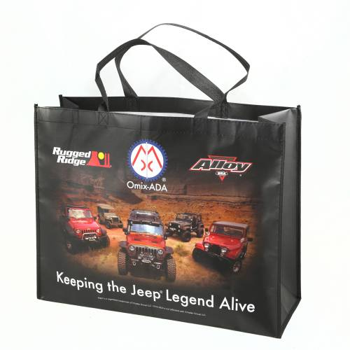 Omix-ADA - Omix-ADA Promotional Tote Bag, 2014