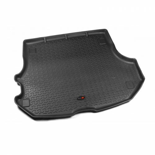 Rugged Ridge - Rugged Ridge Cargo Liner, Black (1999-04) Jeep Grand Cherokee WJ