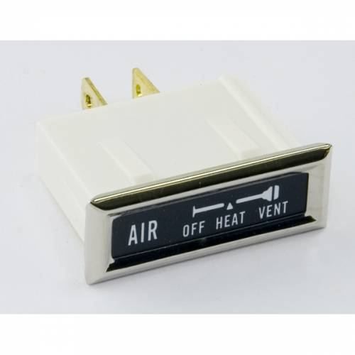Omix-ADA - Indicator Light for Air; 76-86 Jeep CJ Models