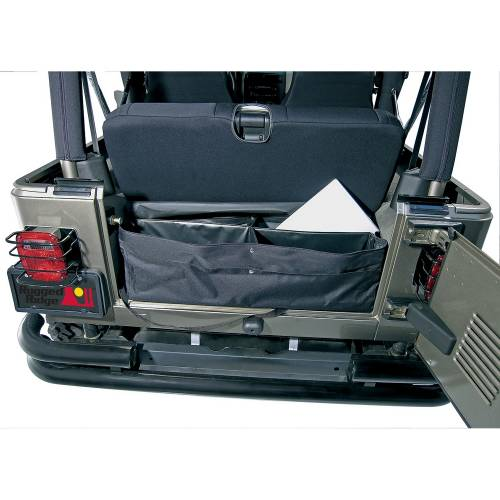Rugged Ridge - Rugged Ridge Cargo Area Storage Bag; Universal