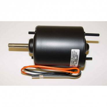 Omix-ADA - Omix-ADA 2 Speed Heater Blower Motor (1972-77) Jeep CJ Models