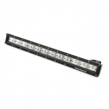 Rugged Ridge - Rugged Ridge 20 Inch LED Light Bar, 60 Watt; 4500 Lumens