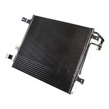 Omix-ADA - Omix-ADA A/C Condenser (2005-10) Jeep Grand Cherokee and (2006-10) Commander