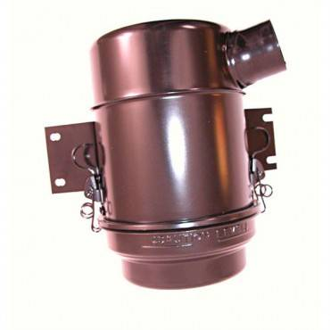 Omix-ADA - Omix-ADA Air Cleaner Assembly, Oil Bath (1941-53) Willys Models
