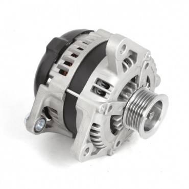 Omix-ADA - Omix-ADA Alternator, 160 Amp (2007-11) Jeep Wrangler JK, 3.8L