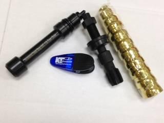 Rosewood Diesel Shop - Rosewood Diesel Injector Sleeve Removal/Installation Package, Ford (1994-03) 7.3L Power Stroke (Tool & Sleeves)