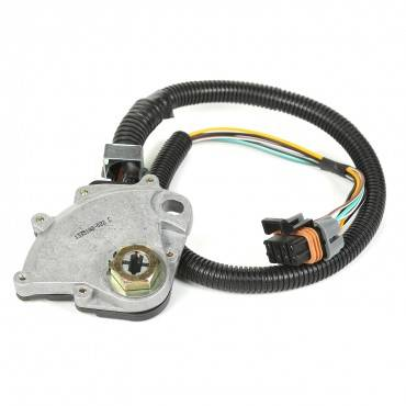 Omix-ADA - Omix-ADA AW4 Neutral Safety Switch (1987-96) Cherokee and 93 Grand Cherokee