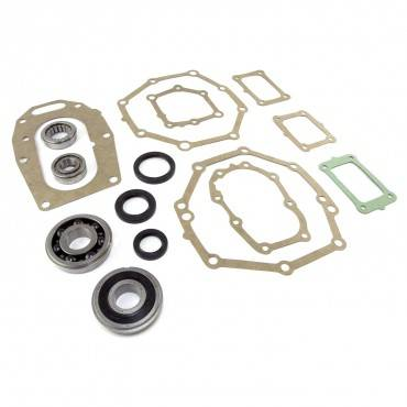 Omix-ADA - Omix-ADA AX5 Bearing and Seal Overhaul Kit