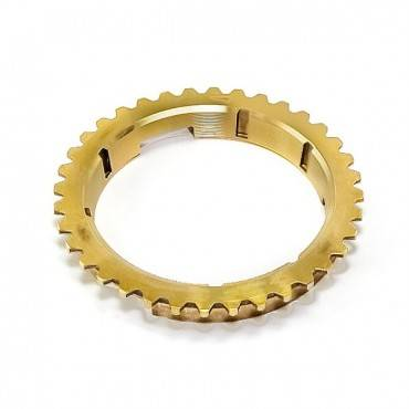 Omix-ADA - Omix-ADA AX5 Blocking Ring (1987-02) Jeep Wrangler