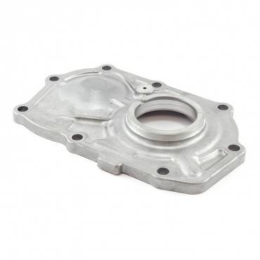 Omix-ADA - Omix-ADA AX5 Front Bearing Retainer (1997-02) Jeep Wrangler TJ
