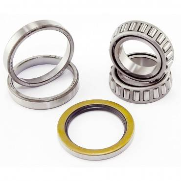 Omix-ADA - Omix-ADA Axle Bearing Kit (1946-63) Willys CJ Models, for Dana 27