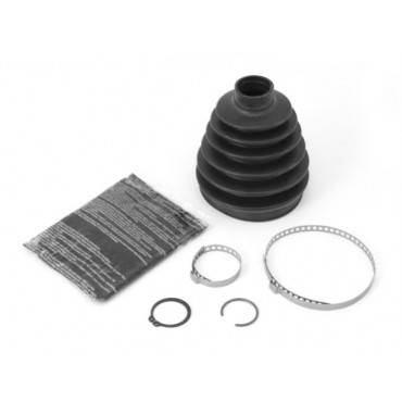Omix-ADA - Omix-ADA Axle CV Boot Kit, Front, Outer (2002-10) Jeep Liberty