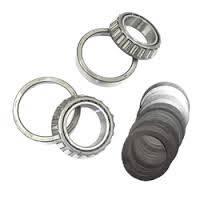 Nitro Gear & Axle - Nitro Gear & Axle Carrier Bearing Kit, Dana 44, & D44