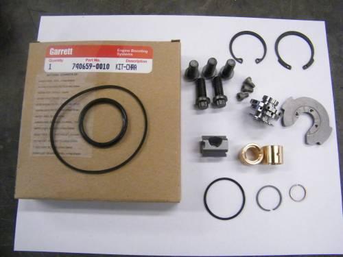 Garrett - Garrett Turbo Rebuild Kit, Ford (2003-07) 6.0L Garrett GT3782VA