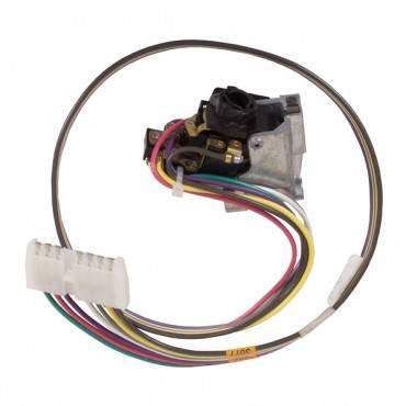 Omix-ADA - Omix-ADA Wiper Switch, Tilt, Intermittent (1984-95) XJ/YJ/SJ