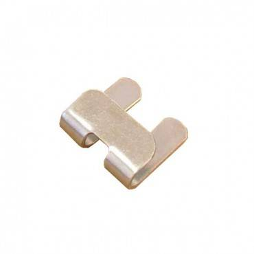Omix-ADA - Omix-ADA Wiper Rod Clip (1968-86) Jeep CJ Models