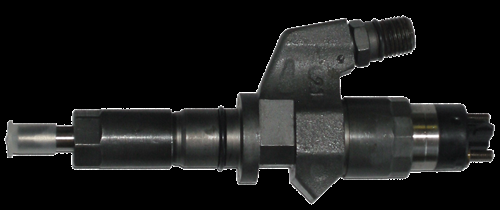Industrial Injection - Industrial Injection Fuel Injector, Chevy/GMC (2001-04) 6.6L Duramax LB7, Stock