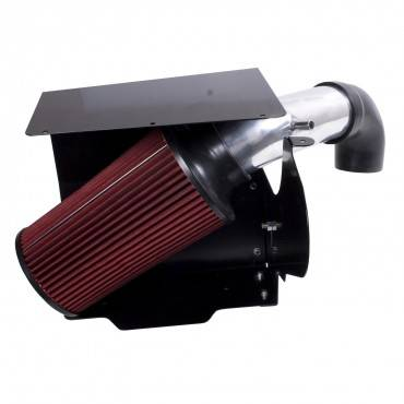 Rugged Ridge - Rugged Ridge Cold Air Intake Kit (1991-95) Jeep Wrangler YJ, 4.0L