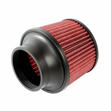 Rugged Ridge - Rugged Ridge Conical Air Filter, 89mm x 152mm