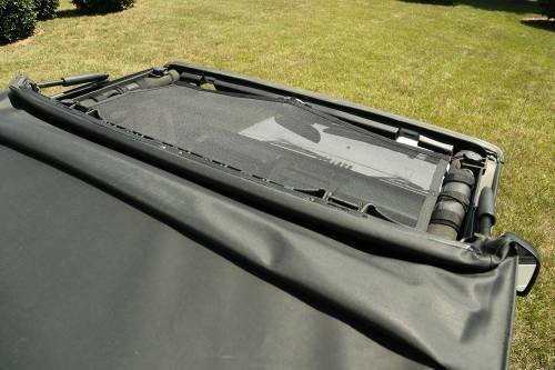 Eclipse Full Cover Sun Shade for Jeep Wrangler TJ 97-06 13579.08  Rugged Ridge