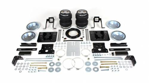 Air Lift - Air Lift Air Bag Suspension Kit, Ford (2005-10) F-250/F-350 (LoadLifter 5000 Ultimate)