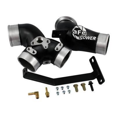 aFe - aFe Intake Manifold, Ford (1999.5-03) 7.3L Power Stroke