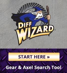 Diff Wizard