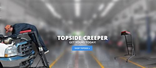 Shop Topside Creepers