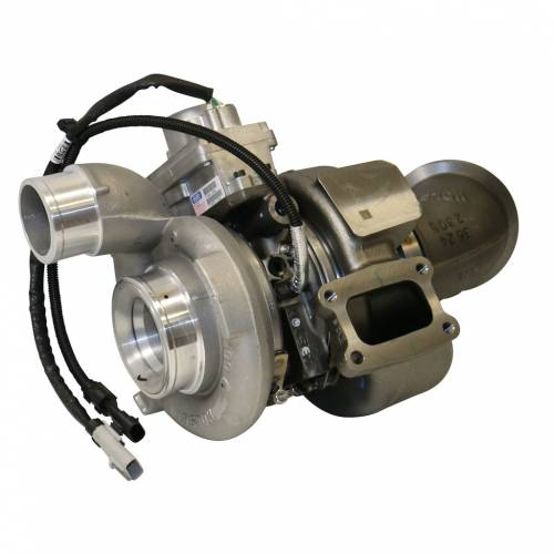 BD Power - BD Diesel Turbo, Dodge (2007.5-15) 6.7L Cummins (NEW Stock Turbo)