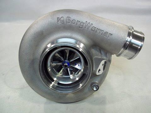 Maryland Performance Diesel - Maryland Performance Diesel Single Turbo Kit, Ford (2008-10) 6.4L Powerstroke