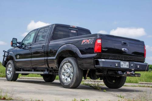 Tough Country - Tough Country Standard Evolution Rear, Ford (2008-16) F-250 & F-350 Super Duty