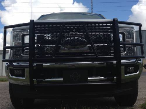 Ranch Hand - Ranch Hand Legend Grille Guard, Ford (2017) F250/F350/F450 W/ Front Camera