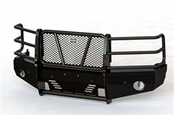 Ranch Hand - Ranch Hand Summit Bumper, Chevy (2015-16) 2500HD/3500HD W/ Sensors