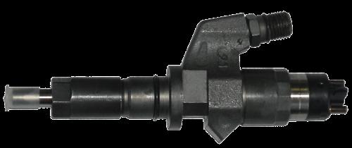 Bosch - Genuine Bosch Fuel Injector, Chevy/GMC (2001-04) 6.6L Duramax LB7, Stock