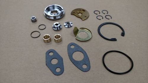 AVP - AVP Turbo Rebuild Kit Holset  HX35, HX35W, HX40, & HY35