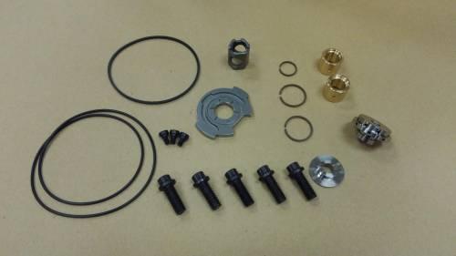 AVP - AVP Turbo Rebuild Kit, Ford (2003-07) 6.0L Power Stroke (360* Bearing Kit)