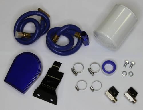 AVP - AVP Coolant Filtration Kit, Ford (2003-07) 6.0L Power Stroke