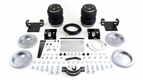 Air Lift - Air Lift Air Bag Suspension Kit, Chevy/GMC (2001-10) 2500/3500 (Load Lifter 5000 Ultimate)