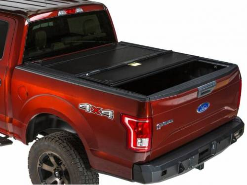 "Bak Industries - Bakflip G2 Hard Folding Tonneau Cover, Ford (2008-16) F-250/F-350/F450 (6'9"" Bed)"