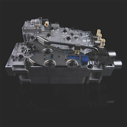 SunCoast - Suncoast Diesel Complete Automatic Transmission, Chevy/GMC (2004) A1000, 4WD