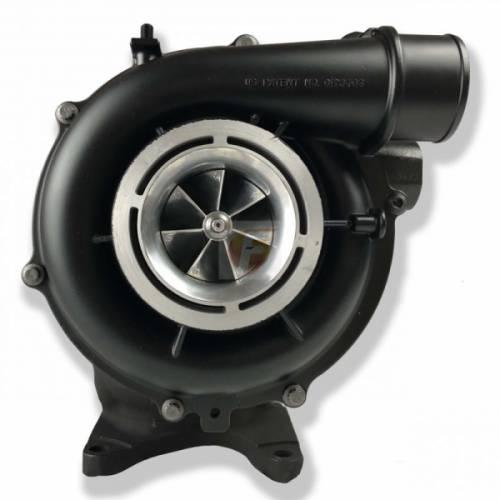 Fleece - Fleece Performance 63MM Cheetah Turbo, Chevy/GMC (2011-16) 6.6L Duramax