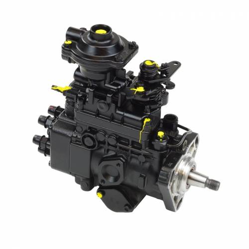 Industrial Injection - Industrial Injection VE Pump, Dodge (1989-90) 5.9L, Cummins, Without Intercooler