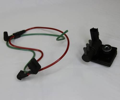 AVP - AVP Turbo Vacuum Harness Wastegate Boost Solenoid Kit, Ford (1999-03) 7.3L Power Stroke
