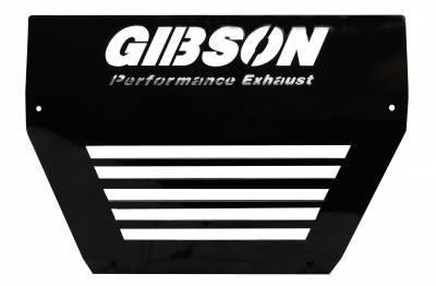 Gibson Performance - Gibson UTV Exhaust,Polaris (2014) RZR XP & XP4, Single Exhaust, Stainless, Non Turbo
