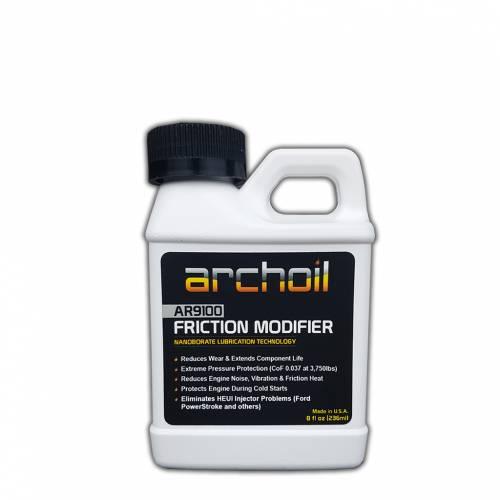 Archoil - Archoil AR9100 Friction Modifier Oil Additive 8oz