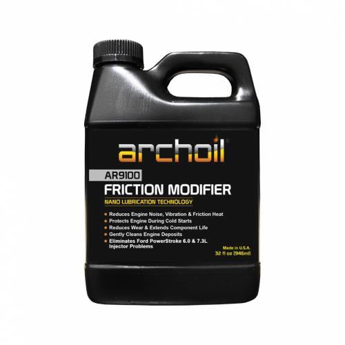 Archoil - Archoil AR9100, Friction Modifier Oil Additive 32oz